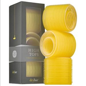 Drybar High Tops Set of 6 Self Grip Rollers